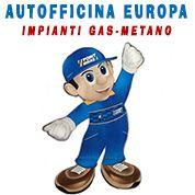 Autofficina Europa Snc - Gas auto impianti - produzione, commercio e installazione Ancona
