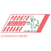Pronto Intervento Urbano di Gianni D'Angiò - Fabbri Latina