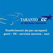 Taranto Ncc di Michele Sartorio - Autonoleggio Taranto