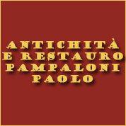 Paolo Pampaloni Antitarlo e Antiquariato - Restauratori d'arte Firenze