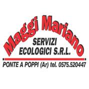 Maggi Mariano Servizi Ecologici S.r.l. - Spurgo fognature e pozzi neri Poppi