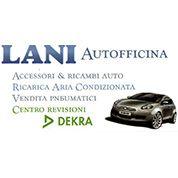 Autofficina Lani Impianti a Gas Revisioni Auto Gommista - Officine meccaniche di precisione Anzio