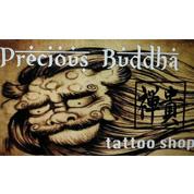 Precious Buddha Tatuaggi e Piercing - Tatuaggi e piercing Pescia