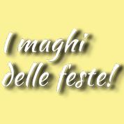 I Maghi delle Feste Noleggio Gonfiabili E Attrazioni per Bambini - Feste - organizzazione e servizi Colle Di Val D'Elsa