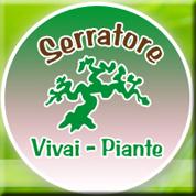 Vivai Serratore Produzione Piante Certificate - Vivai piante e fiori Lamezia Terme