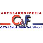 Autocarrozzeria Catalani & Frontalini - Carrozzerie automobili Falconara Marittima