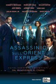 Assassinio sull Orient Express al Cinema - Film a Venaria Reale ... 30c10117699