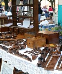 Mercatino Antiquario Di Brera