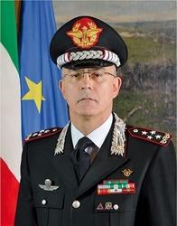 Carabinieri 50 Anni Centro Alpino Selva - Merano
