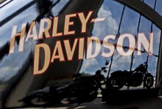 Furto di Harley Davidson da 100mila Euro - Gattinara 383e06c9ca4