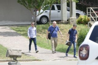 Da Gup no a Perizia per Prete Arrestato - Prato