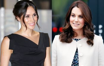 Kate Middleton vs Meghan Markle: ecco chi vince