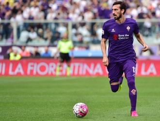 Allenamento Fiorentina vendita