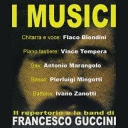 Musici di Guccini in Concerto a Bologna - Frassinelle Polesine