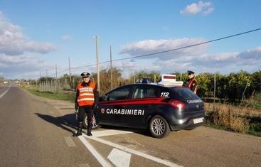 Ufficio Anagrafe Marsico Nuovo : Evasione dai domiciliari due arresti marsico nuovo