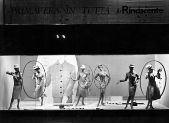 100 Anni Rinascente Mostra a Milano - Canonica d Adda 7f1ecfb0e24