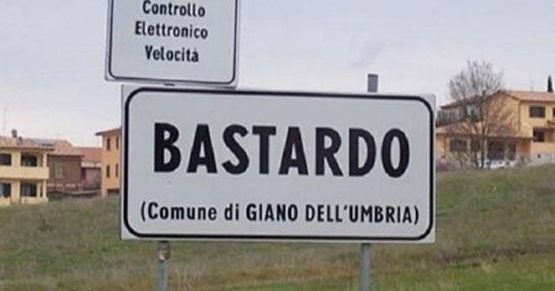 Preferenza Alla scoperta dei paesi italiani con i nomi più strani | InItalia XS89
