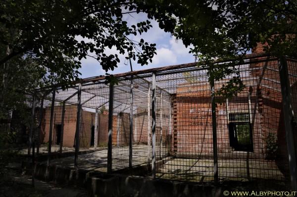 Il fascino dei luoghi abbandonati initalia for Luoghi abbandonati nord italia