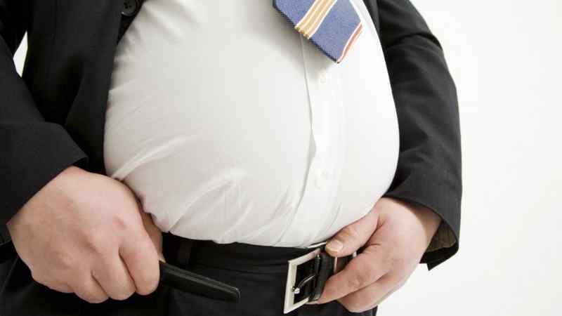 Le Persone Piu Grasse.Quali Sono Le Citta Con Piu Persone In Sovrappeso D Italia