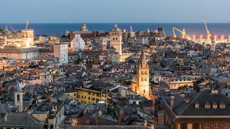 Genova la citt pi conveniente dove comprare casa - Comprare casa italia ...