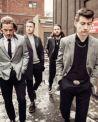 Gli Arctic Monkeys inaugurano il Roma Summer Fest con due date