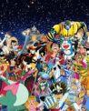 Torna al Teatro Parioli la Grande Festa dei Cartoni Animati