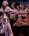 Manuela Villa in Roma: Canti, balli e poesia del popolo di Roma