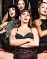 Il Festival di Burlesque più dissacrante d'Italia arriva a Roma