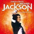 Sergio Cortes in Michael Jackson Tribute Show