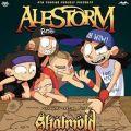 Alestorm + Skalmold