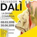 Il Genio di Dali' - Divina Commedia