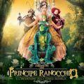Il Principe Ranocchio e l'incantesimo della Strega Baswelia