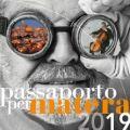 Matera 2019 Passport