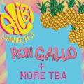Alibi Summer Fest.: Ron Gallo - Twee - Keet e More + more tba