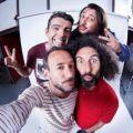 Intervista spettacolo con I Boiler e Alessandro Betti