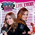 Maggie and Bianca Fashion Friends Live