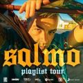 VIP PACK - Salmo - Playlist Tour 2019
