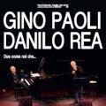 Gino Paoli - Danilo Rea