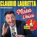 Claudio Lauretta in