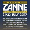 Abbonamento 3 Giorni Zanne Festival