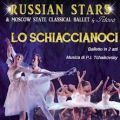RUSSIAN STARS Lo Schiaccianoci