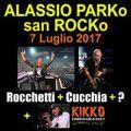 ALASSIO PARKo san ROCKco
