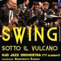 Swing sotto il Vulcano - HJO Orchestra