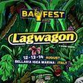 Bay Fest - Ingresso Camping dal 11 al 14 agosto