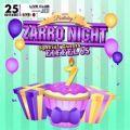 Zarro Night - With Eiffel 65