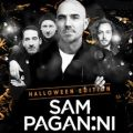 Unlocked Presents Sam Paganini at Mob