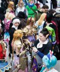 San Donà Fumetto, fumetti, cosplay e molto altro