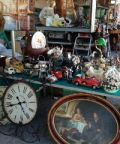 Cose antiche, il mercatino antiquariato di Orzinuovi