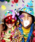 Carnevale dei bambini ad Asiago