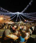 Monte Romano: la Festa della Carne Maremmana